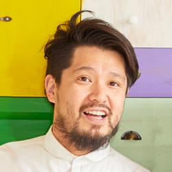 手鎚 慎吾の顔写真