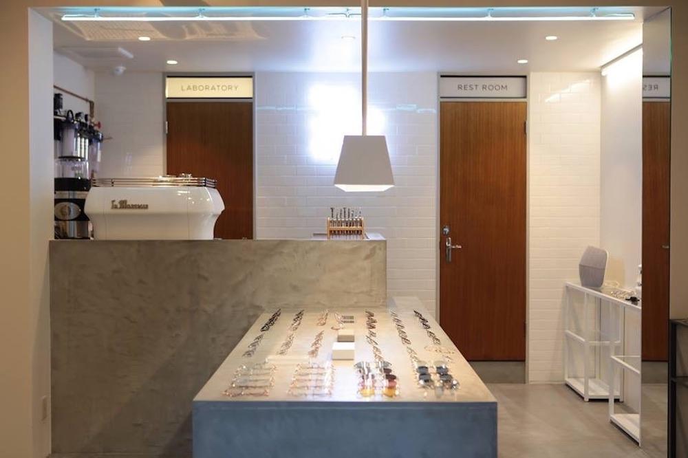THE LOBBY TOKYO,ザ・ロビー トウキョウ,店舗内装、物販、飲食店,店舗内装,内装工事,大工,店舗リノベーション,リノベーション工事
